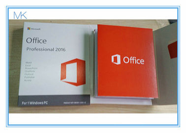 Cina Microsoft Office Professional 2016 Product Key Office 2016 Pro Plus Key + 3.0 Usb Flash Drive pemasok