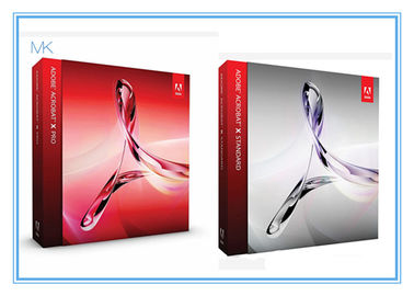 Cina Adobe Acrobat Xl Pro Standard Crackedgraphic Designer Software Photoshop Cs6 Extended pemasok