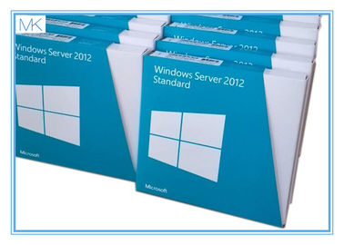 Cina Win Server 2012 Standard X 64 Bit / 5 CALS , Windows Server 2012 Datacenter Activation Online pemasok