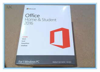 Cina Microsoft Office 2016 Home And Student Edition Pc Download Lifetime Activation pemasok