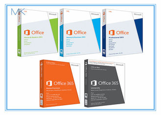 Cina Product Key Of Microsoft Office 2013 Professional Plus Retail Pack + Standard Genuine License pemasok