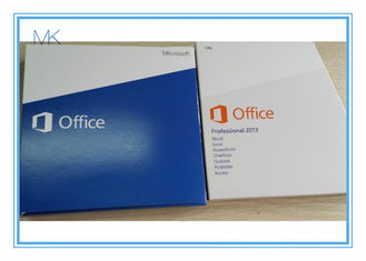 Cina DVD Microsoft Office 2013 Professional Plus Product Key Full Version 32bit 64bit Activate pemasok