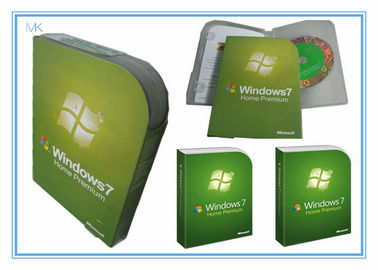 Cina COA Label Windows 7 Professional 64 Bit Product Key Sticker With OEM Key Online Activate pemasok