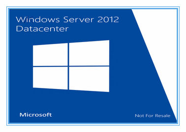 Cina Online Activation Windows Server 2012 Datacenter 5 user 32 bit 64 bit Retail Box pemasok