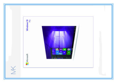 Cina Customized Microsoft Windows 10 Operating System French Version win.10 computer system pemasok
