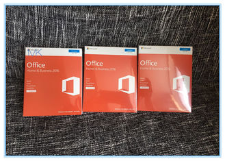 Cina MS Office Home and Business 2016 Win license key and download link only no disk pemasok