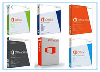 Cina Microsoft Office 2013 Retail Box with DVD 32bit / 64bit No Language Limitation pabrik