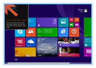 Cina Original Win 8.1 Pro Product Key For Activation 32bit 64bit Lifetime Warranty pabrik