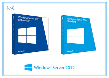 Cina English Windows Server 2012 Versions / Server 2012 R2 Essentials 64 Bit pabrik